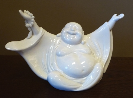 Happy Buddha (Cheering Hotei)